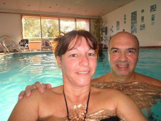 Alejandro I Hotel International Salta: piscina del hotel
