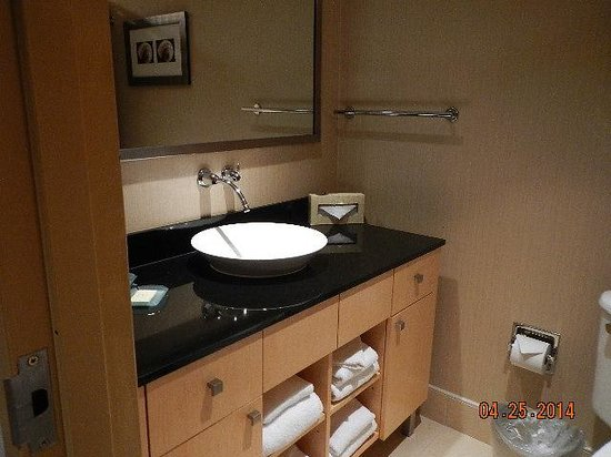 La Sammana Resort: bathroom