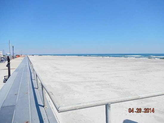 La Sammana Resort: beach