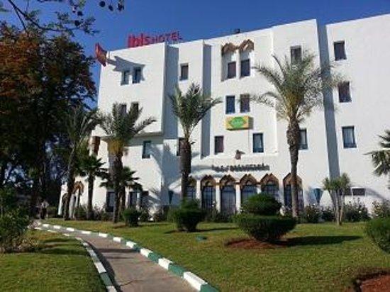Ibis Meknes Hotel: facade