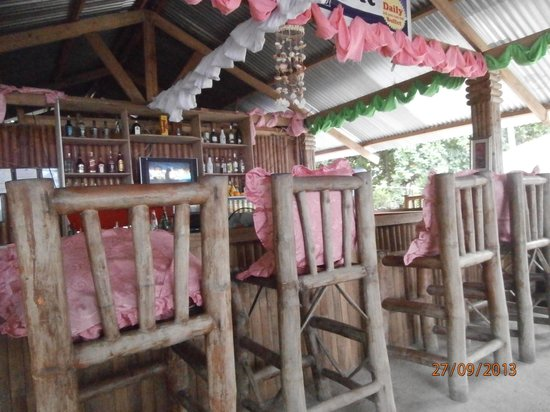 Mabuhay Bar and Restaurant : View Bar