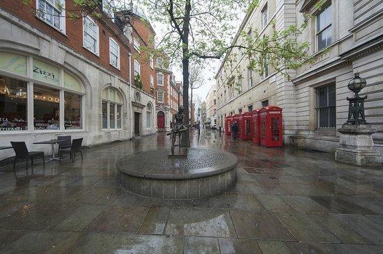 Fielding Hotel London Tripadvisor
