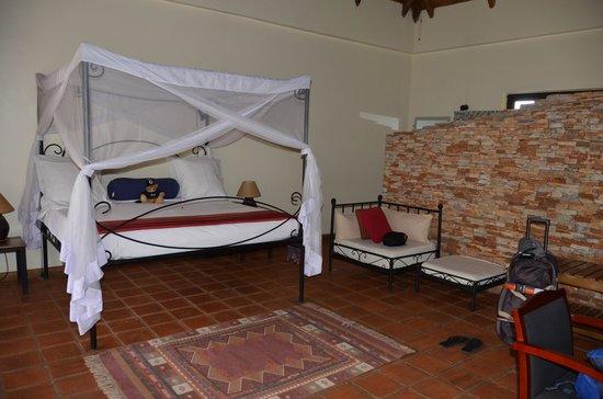 Hotel Le Petit Village: Gorgeous room