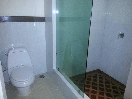 Crown Lanta Resort & Spa : Toan