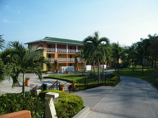 Royal Decameron Beach Resort, Golf & Casino : hotel