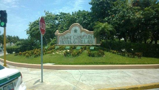 Omni Cancun Resort & Villas: OMNI