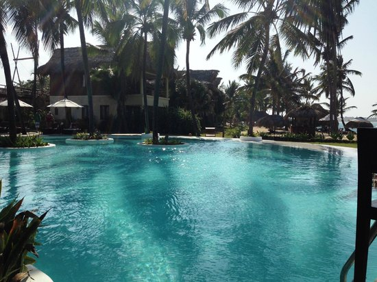 Zoetry Agua Punta Cana: Another pool.