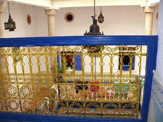Dar El Pacha : этаж
