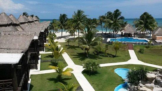 PavoReal Beach Resort Tulum: Wonderfull!