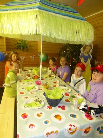 The Teddy Workshop: our teddy bear picnic