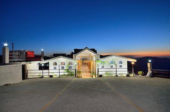 Hotel Grand Sunset