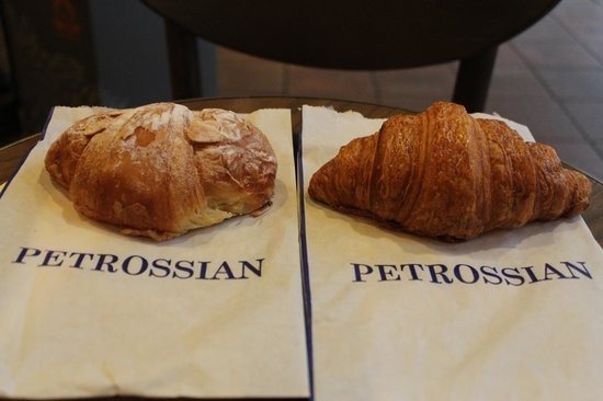 Photo of Cafe Petrossian Boutique & Cafe at 911 7th Ave, New York, NY 10019, United States