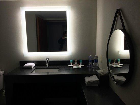 Hyatt Regency Minneapolis: Bathroom