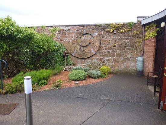 Dumfries VisitScotland iCentre