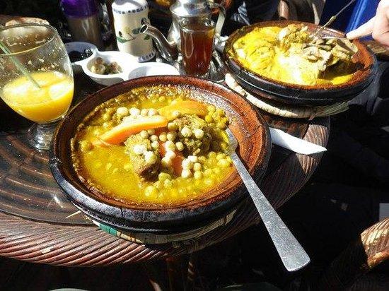 L'Auberge Restaurant: вкусняшка