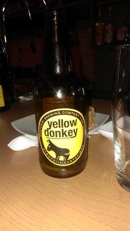 Zythodon: Lokal øl