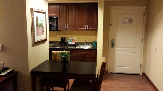 Homewood Suites Fredericksburg: room