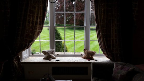 Bannatyne Hotel - Charlton House: View from Adam and Eve Room 2