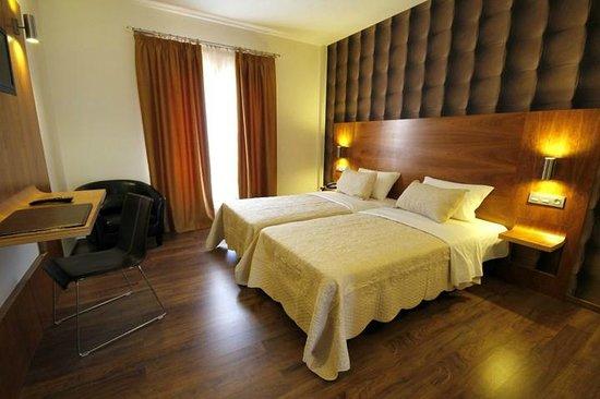 빌라 에리나 파크 호텔