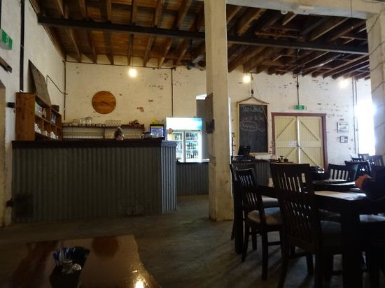 Corowa Whisky & Chocolate: THE COFFE SHOP