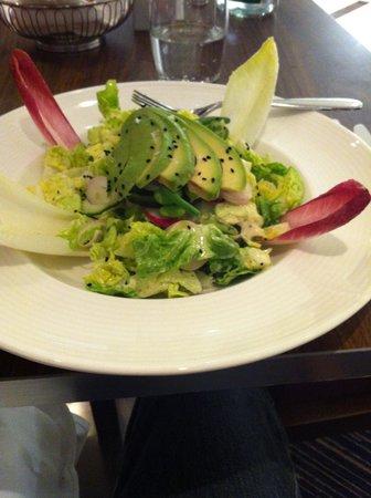 Vivre: Outstanding Salad