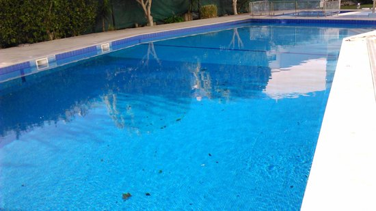 Varandas de Albufeira : dirty pool