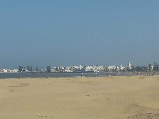 Essaouira Beach: пляж