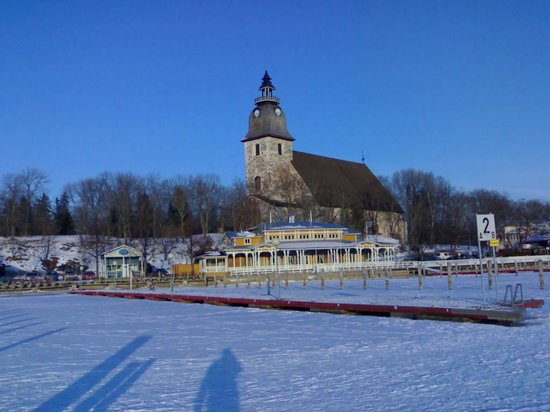 Naantali Church