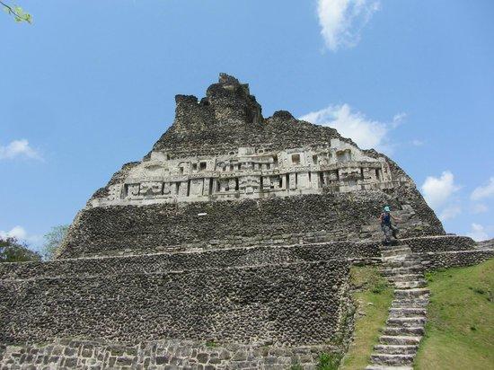 Edwin's Belize Adventure Tours