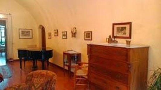 Il Granaio dei Casabella: Hotel