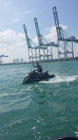 Miami Jet Ski: 10