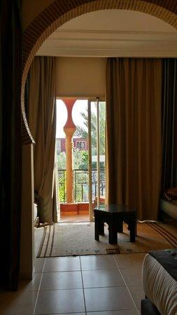 Eden Andalou Hotel Aquapark & Spa: Chambre