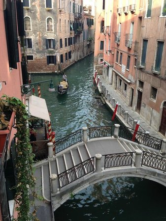 Starhotels Splendid Venice: View from room