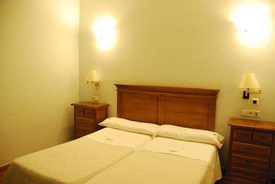Hotel Plateros: habitación nº6