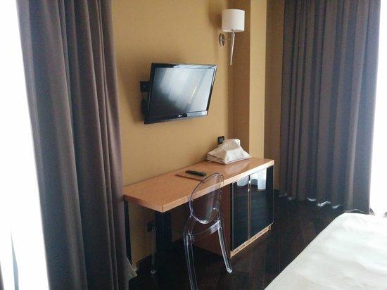 Hotel Garda - TonelliHotels: SUITE