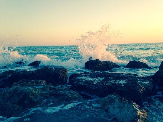 Caspersen Beach: Heaven!! Pure serenity...