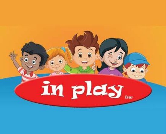 Barrie, Canada: In Play Inc: Indoor Playground!