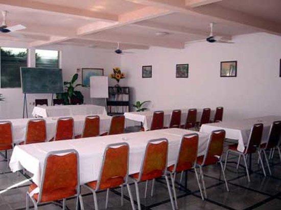 Playa de Santiago Hotel: sala de juntas