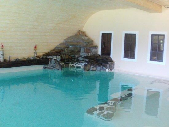 Bellevue Hotel & Spa : spa incantevole