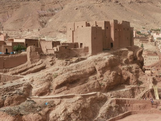 Amazigh Emotions - Day Tours: 1 Kasbah