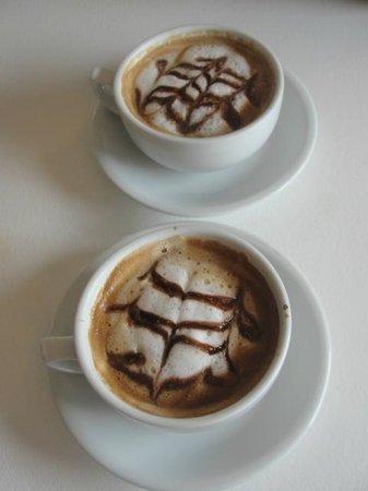 Amore Breakfast : Perfect Mocha!