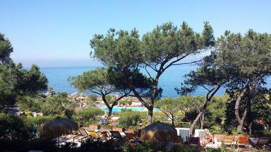 Giardini Poseidon Terme : Maggio 2014