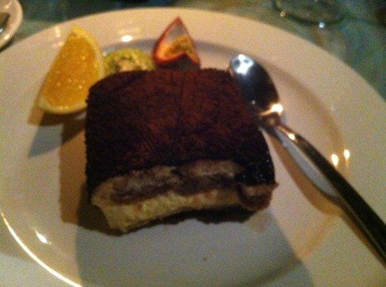The Tug: A real tasty Tiramisu