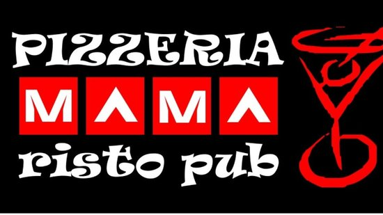 Mama Hostaria Pizzeria Birreria : il logo