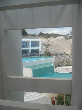 Princess Andriana Resort & Spa: chambres avec piscine privative commune