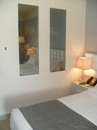 Princess Andriana Resort & Spa: chambre