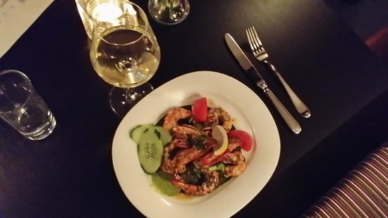 Twist Indian Restaurant Amsterdam