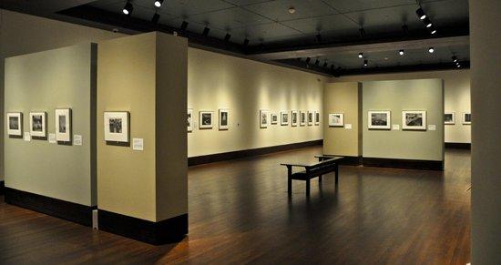 The Eiteljorg Museum : Eiteljorg Museum, Indianapolis, IN