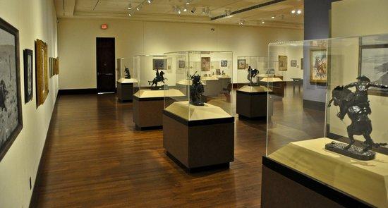 The Eiteljorg Museum: Eiteljorg Museum, Indianapolis, IN
