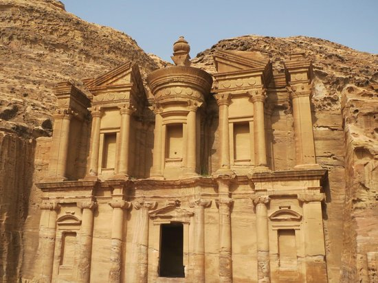 Desert Eco Tours : The Monastery